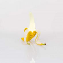 Seletti Banana Daisy tafellamp LED draagbaar