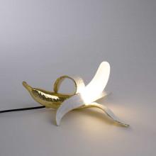 Seletti Banana Dewey tafellamp LED