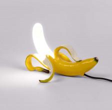 Seletti Banana Huey tafellamp LED