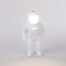 Seletti Flashing Starman tafellamp LED