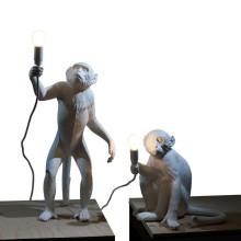 Seletti Monkey Stand vloerlamp