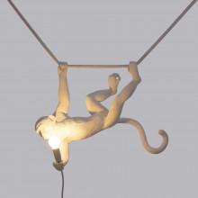 Seletti Monkey Swing hanglamp