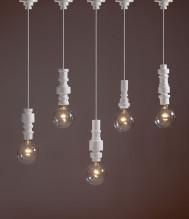 Seletti Turn hanglamp
