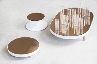 Serax Studio Simple spiegel ovaal