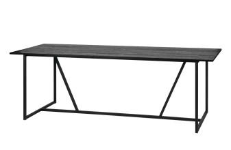 WOOOD Exclusive Silas tafel 220x90