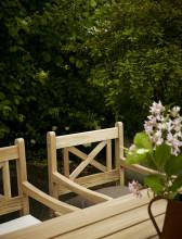 Skagerak Skagen tuinstoel