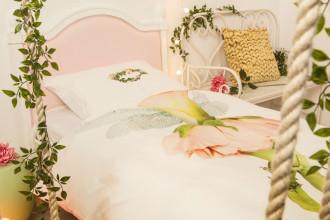 Snurk Fairy dekbedovertrek 1-persoons