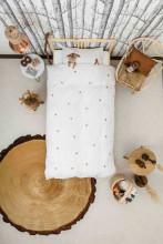 Snurk Furry Friends dekbedovertrek 140x200