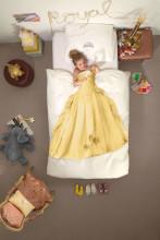 Snurk Prinses dekbedovertrek 140x220