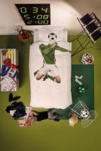 Snurk Soccer Champ dekbedovertrek 240x200