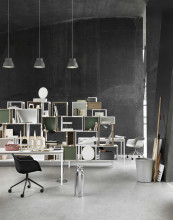 Muuto Stacked 2.0 kast large open