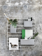 String Furniture Organiser opberger set van 3