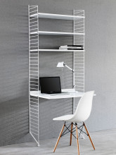 String Furniture Workdesk 78 x 58 cm