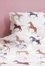 Studio Ditte Paarden dekbedovertrek 120x150