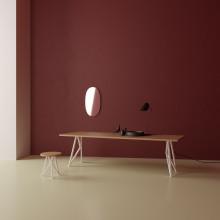 Studio HENK Butterfly tafel 300x100