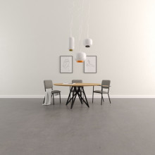 Studio HENK Butterfly Quadpod tafel 140