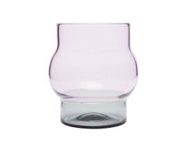 Tom Dixon Bump Short glas set van 2