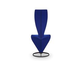 Tom Dixon S Chair fauteuil