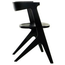 Tom Dixon Slab Chair stoel