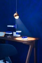 Tom Dixon Spot hanglamp LED IP44 koper