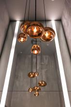 Tom Dixon Void hanglamp