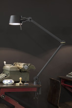 Tonone Bolt 2 arm bureaulamp met tafelklem