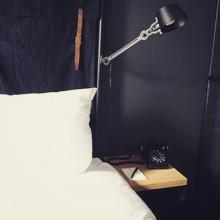 Tonone Bolt Bed Sidefit Install wandlamp