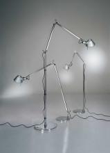 Artemide Tolomeo Lettura vloerlamp LED 2700K - warm wit