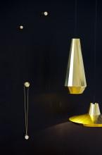 Vij5 Brass Lights BL30 hanglamp
