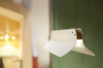 Vij5 Long Shade 400 hanglamp LED