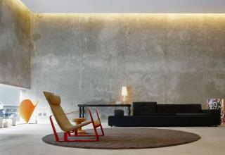 Vitra Cité loungestoel