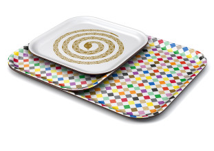 Vitra Classic Tray Snake dienblad small