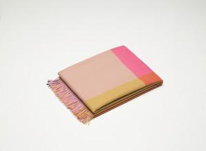 Vitra Colour Block plaid