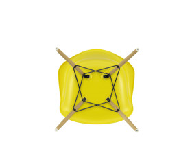 Vitra Eames DAW stoel essen onderstel