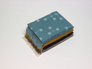 Vitra Eames Wool plaid