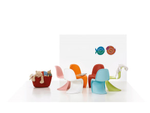 Vitra Fernando the Fish klok