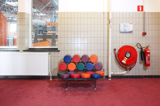 Vitra Marshmallow Sofa