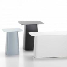 Vitra Metal Side Table tuintafel