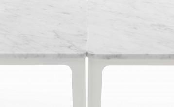 Vitra Plate salontafel 71x71