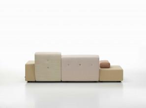 Vitra Polder Sofa bank Pastel (limited edition)