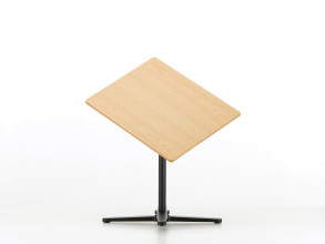 Vitra Super Fold Table rechthoekige tafel 80x64