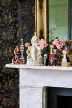 Vitra Wooden Dolls No. 9 kunst