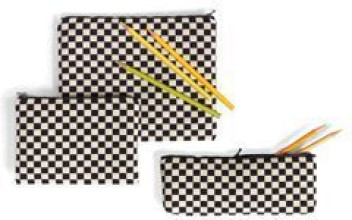Vitra Zip Pouch Pencil etui