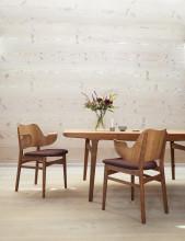 Warm Nordic Evermore tafel 190