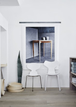 Fritz Hansen Wednesday Architecture 5 dienblad