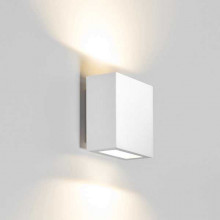 Wever Ducré Central Up/Down wandlamp LED wit