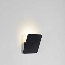 Wever Ducré Inch 1.5 wandlamp LED zwart 3000K