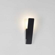 Wever Ducré Inch 2.6 wandlamp LED zwart 3000K