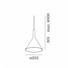 Wever Ducré Shiek 3.0 hanglamp LED