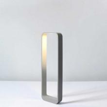 Wever Ducré Tape 6.0 vloerlamp LED donkergrijs 3000K